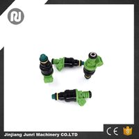 alfa romeo racing - Racing Fuel Injector CC Bosch Turbo lb hr Green Color EV1 Fuel Injector