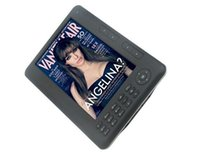 Wholesale Most Popular ebook reader inch p with GB Memory Built in Micro sd Extension Multi function Multi language e book reader
