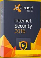 Wholesale Avast Internet Security year PC software license key file send by email only the key no CD