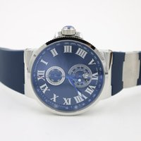 Wholesale Blue Dial Mens Watches Top Brand Luxury Automatic Self wind Relogio Masculino Military Watch Mechanical Tourbillon Clock