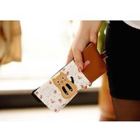affordable cases - Affordable School Life Children Case Coin Cellphone Storage Shivering