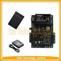 access boards - Software WG TCPIP RS485 TCPIP One Door Two way Access Control Panel C3 Access Board