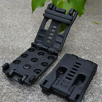 Wholesale Large Tek Lok Belt Clip For Knife Kydex Sheath K Sheath belt clip screw