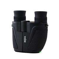 Wholesale BIJIA Times X25 HD Binoculars Powerful Zoom Long Range Professional Waterproof Binocular Mini Telescope Light Night Vision
