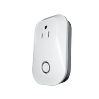 Wholesale Wi fi Smart Switch with Control Your Electronics From Anywhere and Turn on Off Electronics From Anywhere By Iphone and Android