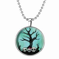 best power plates - 50 Off Halloween Light Bulb Necklace Best Sellers Vintage Tree Light Necklaces Chain Glow In the Night Accessories For Men Necklace
