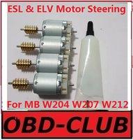 benz lock quality - Best Quality OEM ESL ELV Motor Steering Lock Wheel Motor formb W204 W207 W212