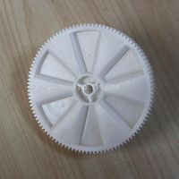 Wholesale Kitchen Appliance Meat Grinder Parts Plastic Gear KW650740 fit Kenwood MG300 PG500