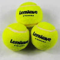 Wholesale Tennis ball bottled lw0302 training high elastic tennis ball High play tennis value