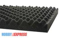 acoustic studios - New Bundle Egg Crate Acoustic Panel Sound Absorption Studio Soundproof Foam x25x3cm or x50xcm Colors KK1052