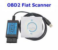 alfa professional tools - Professional Fiat Scanner OBD OBD2 Fiat F Super interface fiat usb scan tool for Fiat Alfa Romeo Lancia