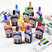 Wholesale Special ink for color new writing brush pen color ink for color ink