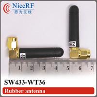 antenna rod - SW433 WT36 MHz Elbow Rod Antenna for RF Module