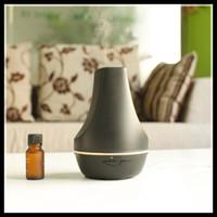 Wholesale 2016 Unique Design USB ultrasonic steam Aroma Diffuser CJ essential oil diffuser beauty salon difusor de aroma