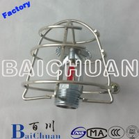 Wholesale Fire Sprinkler Guard Kinds of Fire Sprinklers Prices High Quality Factory Competitive Price China Made Fire Fighting Sprinkler