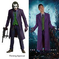 batman dark knight suit - The Movie Batman The Dark Knight Rises Joker Villain Cosplay Costume Halloween Party Suit Chrismas Customize