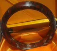 Wholesale China Shennong chicken plum jade bracelet B2 A cagor royal jade