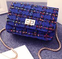 Wholesale 2016 Hot Newest Women Handbag Shoulder Crossbody Bag For Ladies Handbag colors for selection BL