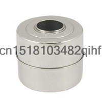 Wholesale mm Bore Magnetic Float Sensor Stainless Steel Floating Ball Silver Tone
