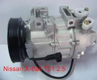 Wholesale 92600JG30A JG30B compressor fit Nissan X Trail T31 L ET82A