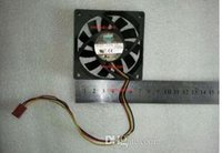 Wholesale Cooler Master A7015 RB AN F1 DF0701512RFMN mm Pin Cooling Fan x70x15mm
