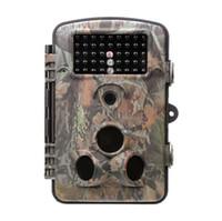 940nm 12MP numérique HD LED IR de la faune Chasse Caméra infrarouge Scoutisme Trail caméra Night Vision Portable Video Recorder livraison gratuite