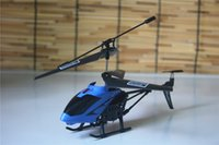 Wholesale Two way remote control helicopter aviation model resistance and mini remote control aircraft