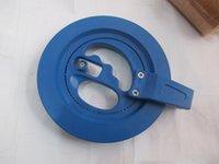 Wholesale Kite wheel accessories weifang kite wheels hand wheel