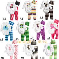 Cheap baby clothes suits Best baby rompers