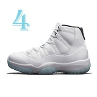 air jordans 11 - Air Retro XI Legend Blue With Box Basketball Shoes XI Men jordans Sports Shoes Women mens Trainers Athletics Boots Sneakers
