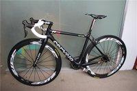 Wholesale cervel0 R5 carbon road frame full carbon fiber racing complete road bike carbon handlebar group wheel tire saddle
