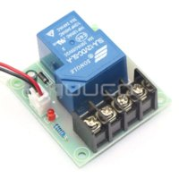 Wholesale DIY Switch Power Supply Contactor A High Current Relays Control Module for industry equipment Car Electromobile etc