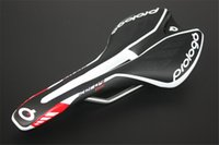 Wholesale Prologo Zero II pas Bike Carbon Saddle Seat Road Bike Leather Saddle MTB Seat Saddle Bicycle Parts