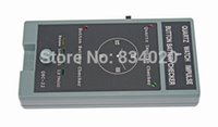 battery mechanism - Detection tools Quartz Cassette Mechanism Detector Button Battery Checker Quartz Watch Tester