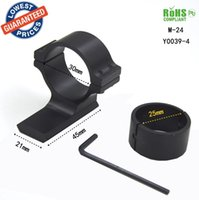 Wholesale Alonefire M mm mm Ring mm weaver Picatinny rail Adapter For Rifle Scope PC