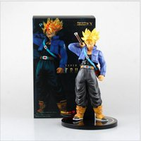 Wholesale Anime Dragon Ball Z Super Saiyan Trunks