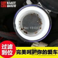 Wholesale New For Chevrolet cruze sedan hatchback ABS polyamides the wiper tank filter auto accessories