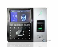 Wholesale Biometric fingerprint time attendance system iface biometric fingerprint access control