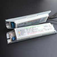 automatic driving - New arrival lighting transformers E W W LED lamp external drive automatic emergency power device brightness