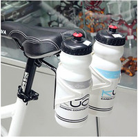 Wholesale Color Choose Outdoor Sport MTB Bike Bicycle Cycling Double Dual Water Bottle Cages Tires Holder Shelf Rack