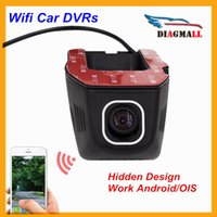 app memory - Universal Hidden Wifi Car DVR Novatek IMX Wide Angle P Car DVR WiFi APP Manipulation