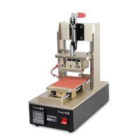 Wholesale LCD Screen Residue Remover Machine Degumming Machine Gluing Remover LOCA OCA UV Glue Adhesive Polarizing Film Remove Machine