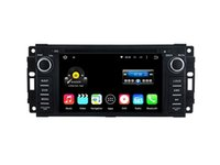 aspen phone - 6 Quad Core Android Car DVD Player For Chrysler Sebring Aspen C Cirrus Commander Compass