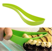 Wholesale New Cake Pie Slicer Sheet Eco Friendly Cutter Server Bread Slice Knife Kitchen Gadget Hot