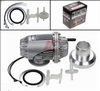 Wholesale Details about UNIVERSAL SSQV4 BOV SUPER SEQUENTIAL SQV4 IV Turbo Blow Off Valve Silver