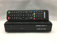 cable box digital - 10PCS Original Zgemma star LC FTA HD ENIGMA2 LINUX OS zgemma star lc DVB C cable tv set top box digital cable receiver