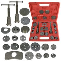 auto disc brake pad - Car Auto Wind Back Hand Tool Kit Universal Disc Brake Caliper Piston Pad