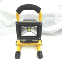 Wholesale 10W hours camping light Rechargeable camping latern LED outer flood light