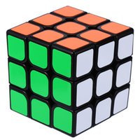Wholesale New Professional Magic Cube x3x3 Cubo Magico Puzzle Speed Cube Classic Toys Learning Education Tool for Children Gifts