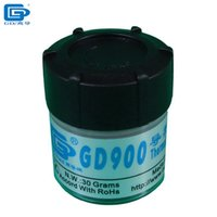 air grease - N W g High Performance Gray Thermal Conductive Grease Paste Silicone PS3 CPU Cooler LED Heat Sink Compound